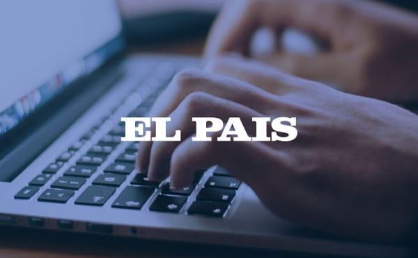 Noticias del diario El País referentes a factura electrónica