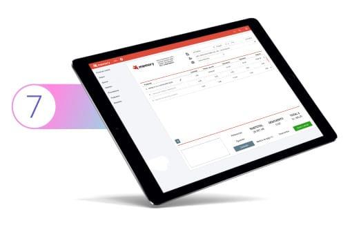 Facturación Electrónica Movil Celular Tablet DGI Uruguay