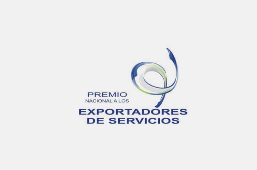 Primer Premio a la exportación de Tecnología