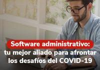 Beneficios software administrativo